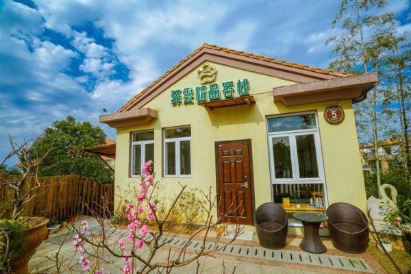 Hotel Pictures: Yiyun Lakeside Hotel, Tonglu