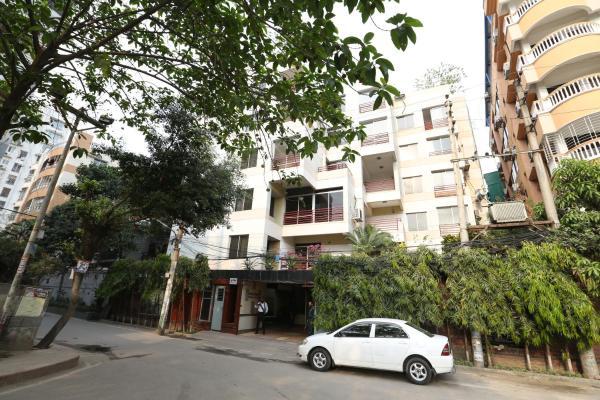 Fotografie hotelů: Hotel Golden Deer, Dhaka