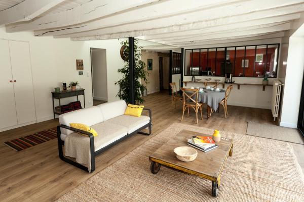 Hotel Pictures: Maison d'hôtes les Escures, Acigné
