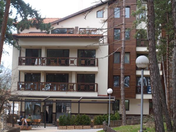 Hotellbilder: Apartment Velingrad, Velingrad