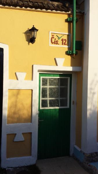 Hotel Pictures: , Lhota pod Horami