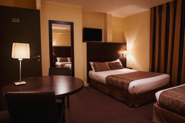 Hotel Pictures: Astrid, Caen