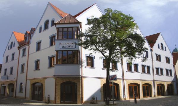 Hotel Pictures: Altstadthotel Bräuwirt, Weiden