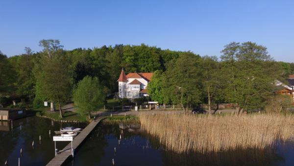 Hotel Pictures: Gast-& Logierhaus Am Rheinsberger See, Rheinsberg