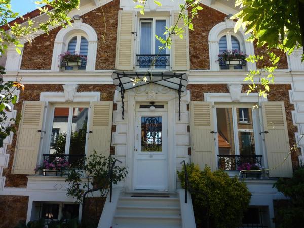 Hotel Pictures: Maison Romantique, Le Perreux-Sur-Marne