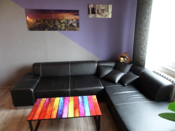 Hotel Pictures: Apartmán Trutnov, Trutnov