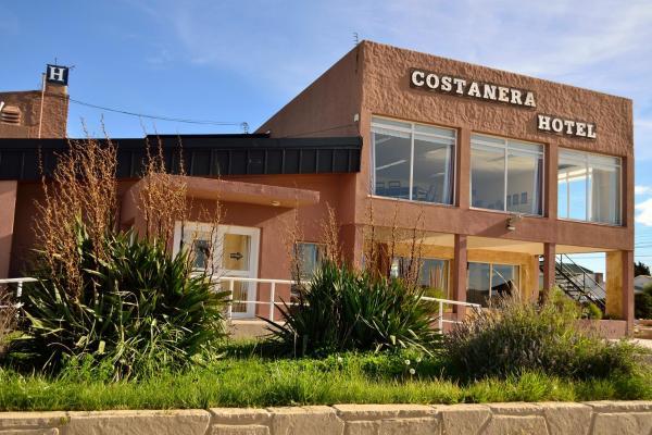 Hotellikuvia: Hotel Costanera, Puerto San Julian