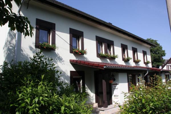 Hotelbilleder: Ferienwohnung Bayer, Cunnersdorf