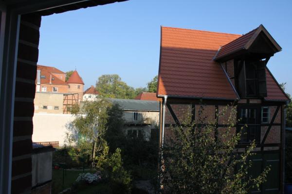 Hotel Pictures: Ferienhaus am Kunstspeicher, Lübz