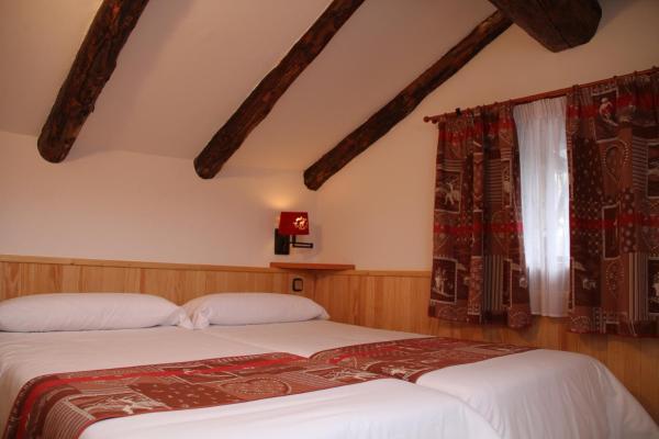 Fotos de l'hotel: Hôtel Bruxelles, Soldeu
