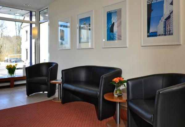 Hotel Pictures: Haus Kronenthal, Ratingen