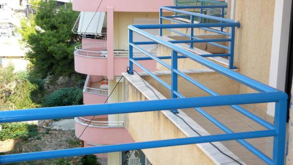 Zdjęcia hotelu: Vacation apartments, (( Kakomë ))