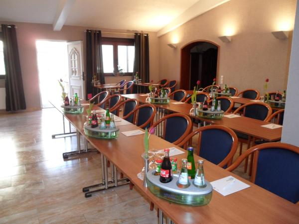Hotel Pictures: City Hotel Antik, Aalen