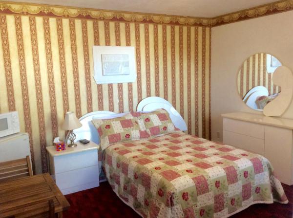 Hotel Pictures: , Mont-Saint-Hilaire
