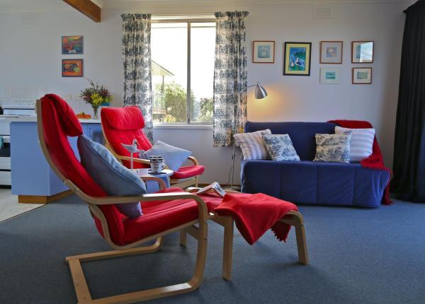 Hotelfoto's: Ar Lan y Mor, Coles Bay