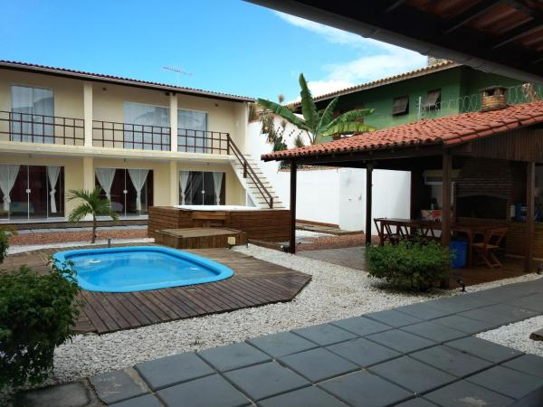 Hotel Pictures: Vila Lucca, Salvador