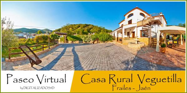 Hotel Pictures: , Frailes