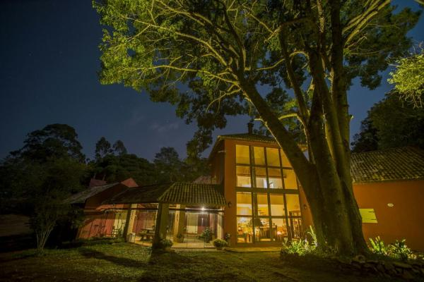 Hotel Pictures: Santuário Ecológico Rancho dos Gnomos, Joanópolis