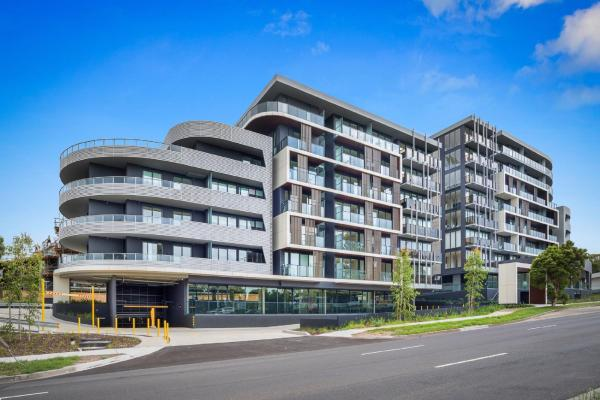 Hotellbilder: Parc Hotel, Melbourne