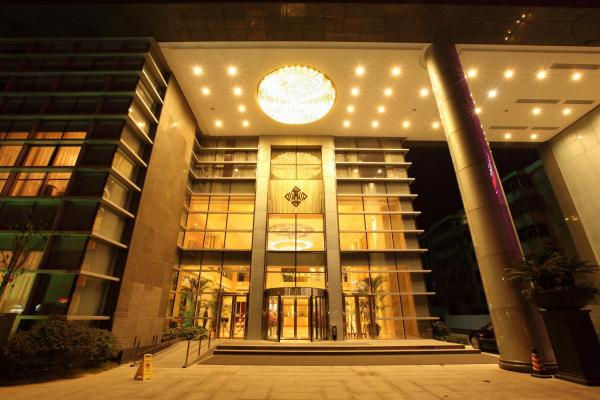 Hotel Pictures: Dingye New Century Hotel Nanjing, Pukou