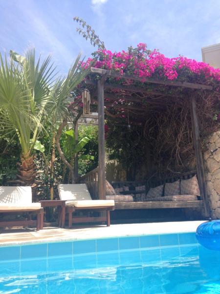 Hotellbilder: Villa Lemonia Turkey, Kalkan