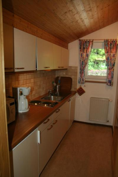 Apartment (2 Adults + 1 Child) with Mountain View
