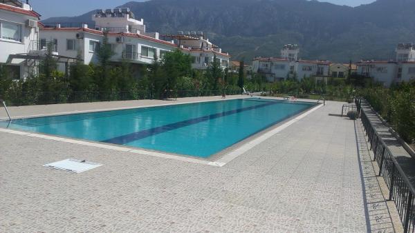 Hotel Pictures: Apartment 3 plus 1 in Lapta, Lapithos