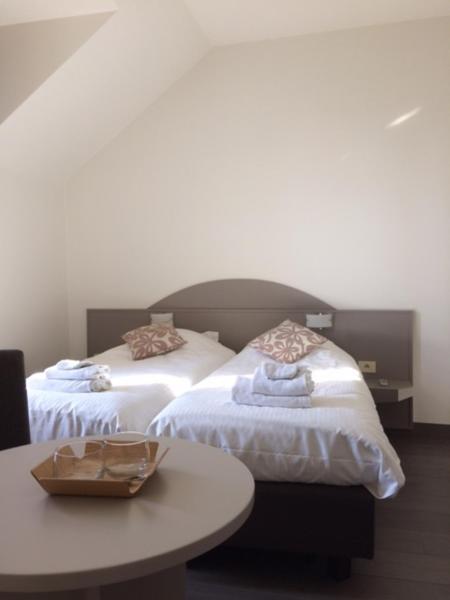 Fotos do Hotel: El Parador, Tielt