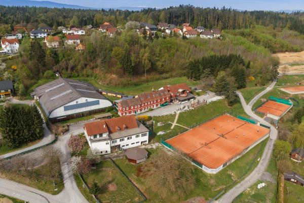 Hotelfoto's: Hotel & Tennis Riederhof, Mantscha