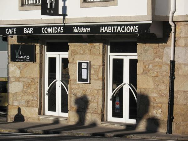 Hotel Pictures: Hostal Valadares, Noya