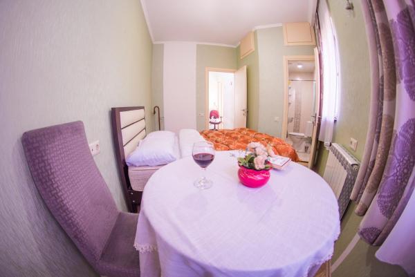 Φωτογραφίες: Apartment Ietim Gurji with Terrace, Τιφλίδα