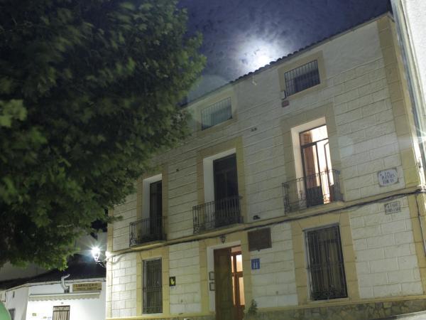 Hotel Pictures: Hotel Rural Su Casa, Salobre