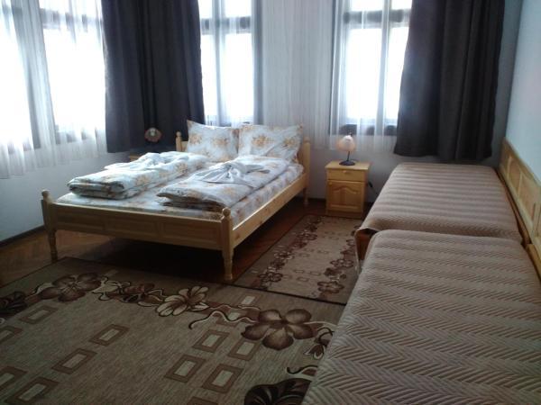 Fotos de l'hotel: Guest House Biser, Melnik