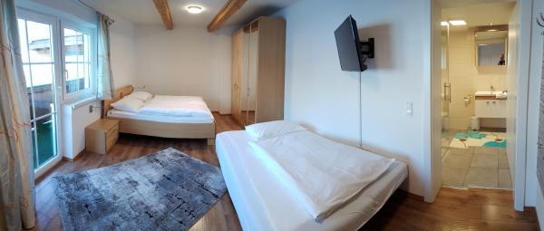 Hotelbilleder: Landgasthof Hotel Zehenthof, Pfarrwerfen