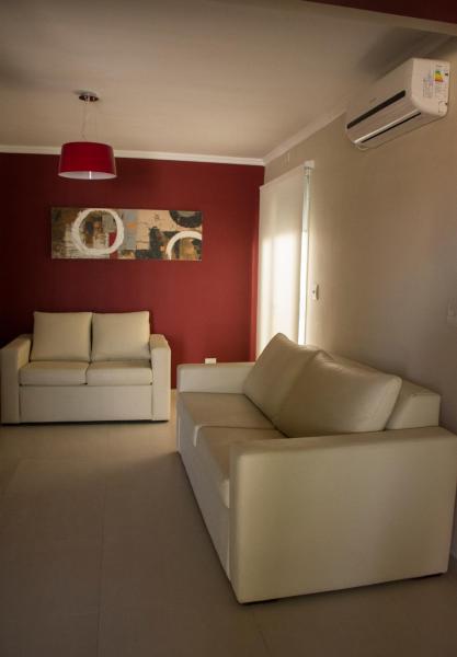 Hotellikuvia: Gustavo Adrian Orquera, Sarmiento