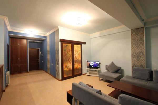 Hotellikuvia: Apartments on Arami 82/84, Jerevan