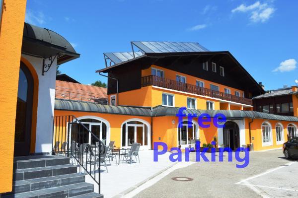ホテル写真: Hotel Austria, Gablitz
