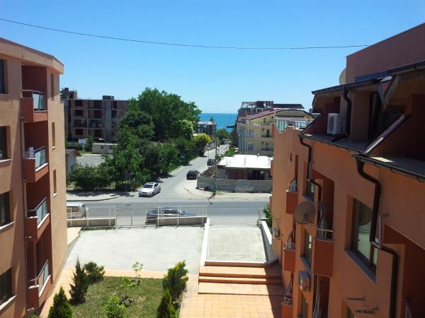 Fotos de l'hotel: Universal Apartment, Nesebar
