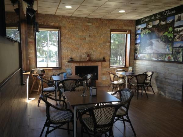 Hotel Pictures: , Yunquera
