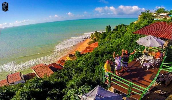 Hotel Pictures: Pousada Farol Eco Adventure, Baía Formosa