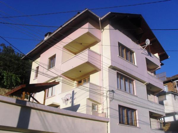 Hotellbilder: Vitosha Guest House, Devin