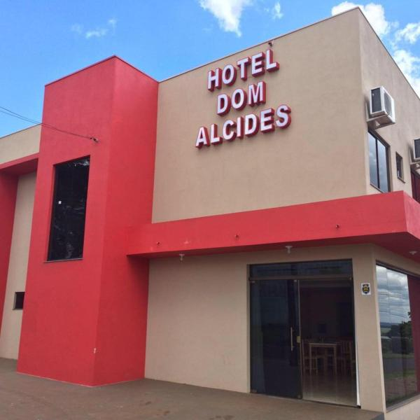 Hotel Pictures: Hotel Dom Alcides, Medianeira