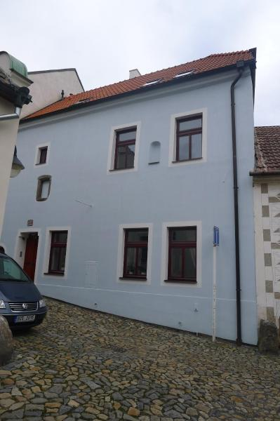 Hotel Pictures: Apartment Provaznicka, Tábor