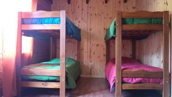 Hotelfoto's: El hostel secreto, Lago Puelo