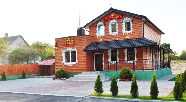 Hotel Pictures: , Vawkavysk