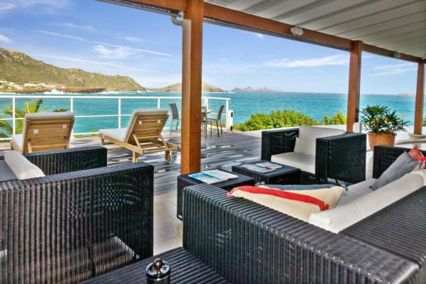 Hotel Pictures: Eimeo by Villas Apartments Rentals, Gustavia