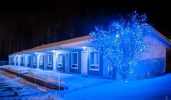 Hotel Pictures: La Cache du Lac, Saint-Gabriel-de-Brandon