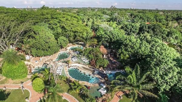 Hotel Pictures: Biocentro Guembe Hotel y Resort, Santa Cruz de la Sierra