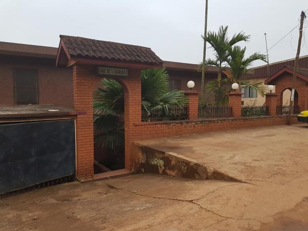 Hotel Pictures: Hotel Belle Vue, Yaoundé