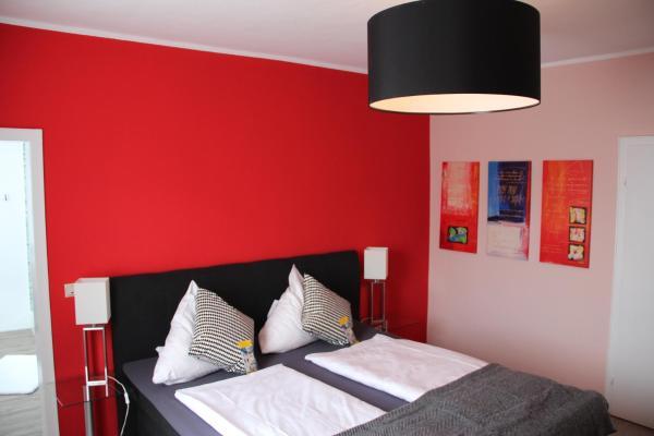 Hotelbilleder: Hotel-Lahngarten Marburg, Marburg an der Lahn